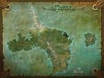 Carte d'Heossie