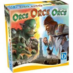 orcs orcs orcs boîte