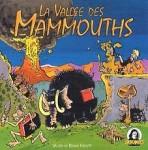 vallée mammouths