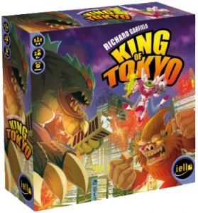 king tokyo