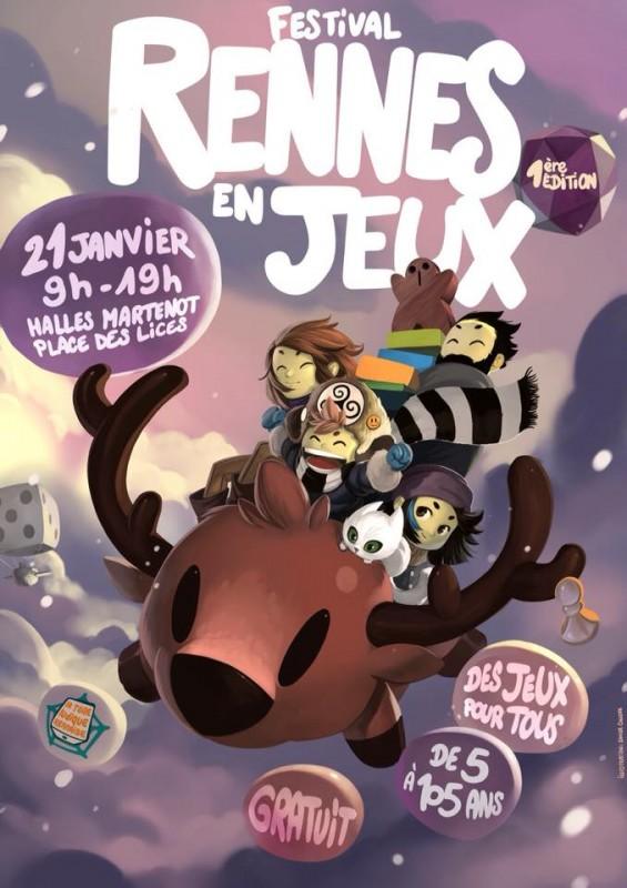 Rennes-en-jeux