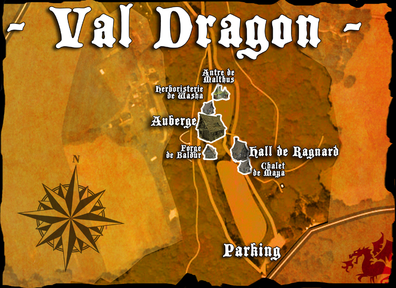 val-dragon