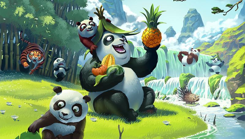 Pandaï 4